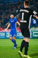 Ростов - Амкар 0:0