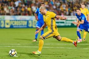 Ростов 1:0 Динамо