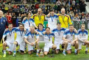 Кубок легенд 2015