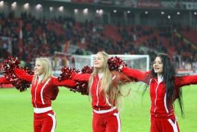 Спартак 2:0 Урал