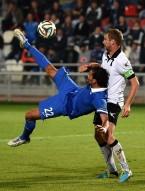 Торпедо 1:3 Динамо