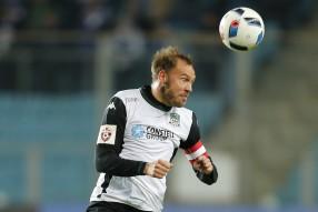Динамо - Краснодар 1-4