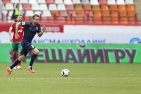 Локомотив 3:0 Мордовия