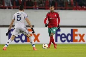 Локомотив - Фенербахче 1-1