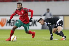 Локомотив - Бешикташ 1-1
