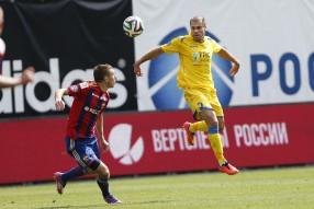 ПФК ЦСКА 6:0 Ростов
