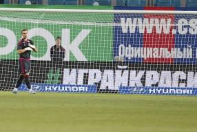 CSKA - Anji - 1:0