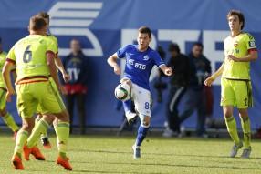Dynamo - CSKA - 0:2