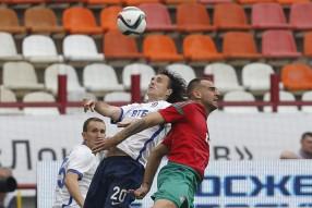 Lokomotiv - Dynamo - 1:1
