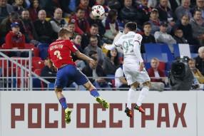 ЦСКА - Терек 3-0