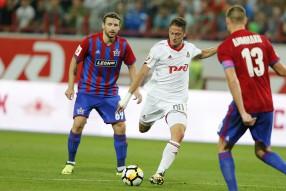 Локомотив - СКА Хабаровск 1-0