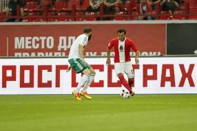 Lokomotiv 2:2 Tom