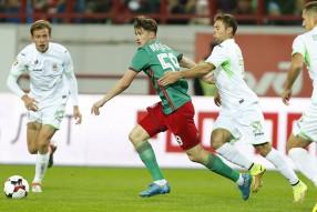 Локомотив - Уфа 0-1
