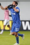 Динамо - Андерлехт 3-1