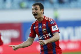 ПФК ЦСКА 3:1 Урал
