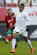Локомотив 2:0 Уфа