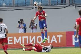 ПФК ЦСКА 2:0 Амкар