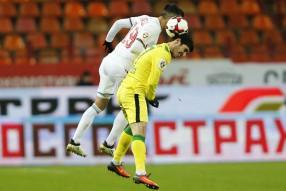 Lokomotiv 4:0 Anji