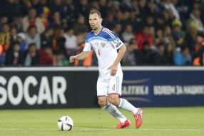 Молдавия - Россия 1-2