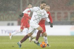 Спартак - Рубин 2-1