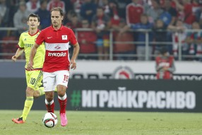 Спартак - ПФК ЦСКА 1-2
