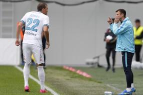 ПФК ЦСКА 2:2 Зенит