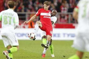 Spartak - Ufa - 0:1