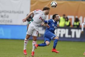 Dynamo - Lokomotiv 2:2