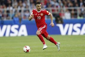 Россия - Португалия 0-1