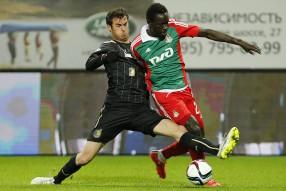 Локомотив - Рубин 3:0