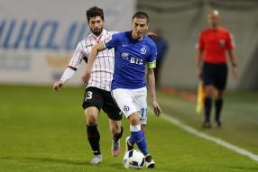 Динамо - Амкар 0-0