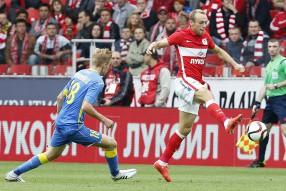 Спартак - Ростов 1-0