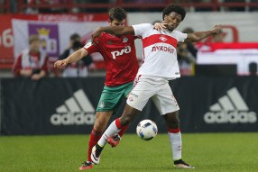 Lokomotiv 0:2 Spartak