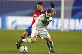 ЦСКА - Вольсбург 0-2