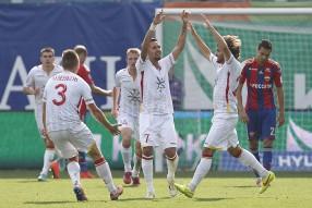 ПФК ЦСКА 2:1 Арсенал