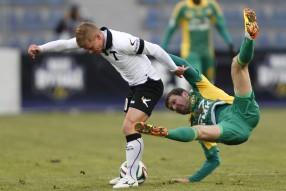 Торпедо - Кубань 0-0