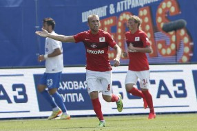 Динамо 1:2 Спартак