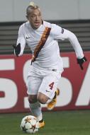 ЦСКА - Рома 1-1