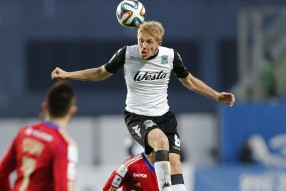 ЦСКА - Краснодар 0-1