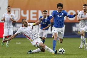 Динамо - Арсенал 2:2