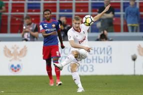 ПФК ЦСКА 1:3 Локомотив