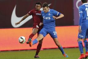 Динамо 2:1 Мордовия