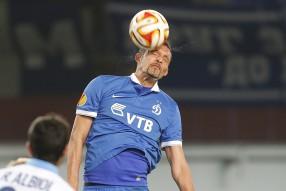 Динамо - Наполи 0-0