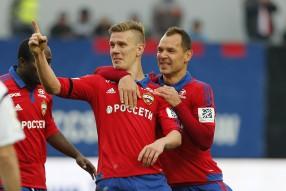 Понтус Вернблум , Сергей Игнашевич