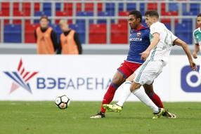 ПФК ЦСКА - Ахмат 0-1