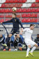 Торпедо 0:0 Терек