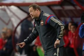 ПФК ЦСКА - Рубин 3-0