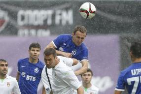 Динамо - Уфа 2-0