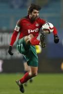 Динамо 2:2 Локомотив