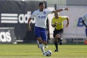 Динамо - Краснодар 1:2